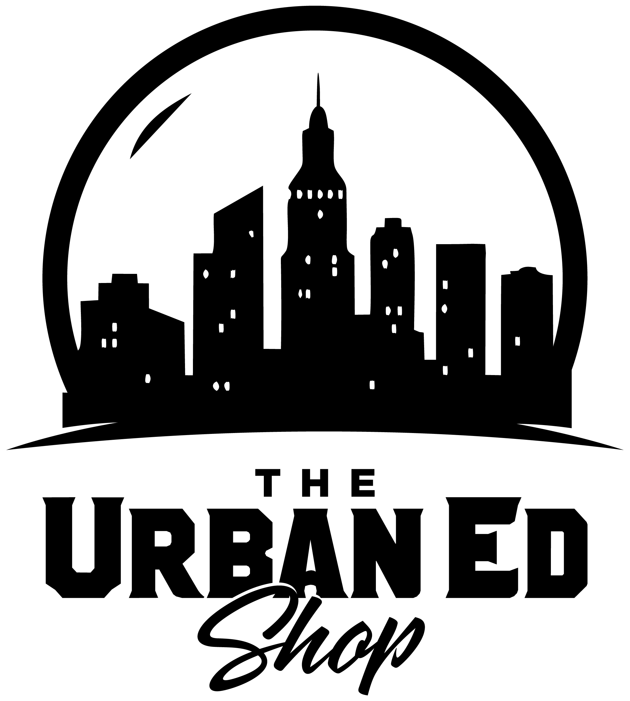 The UrbanEd Shop